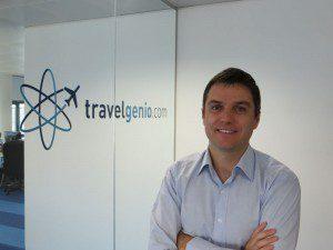 Travelgenio, agencia de viajes online